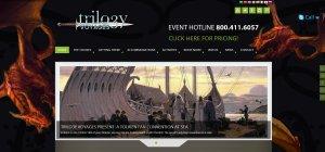 Trilo3y Voyages